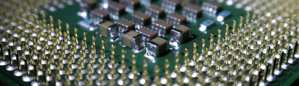 Beyond Circuits